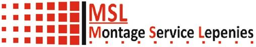 MSL Montage Service Lepenies